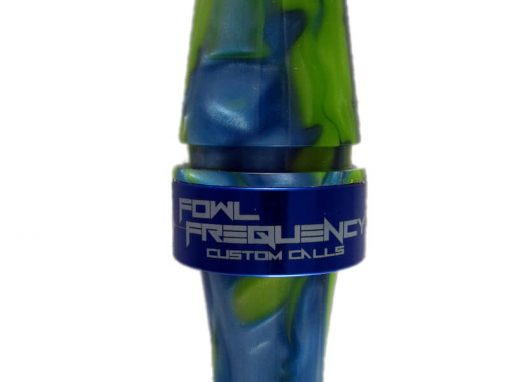 Seaweed Bay Duck Call
